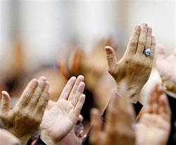 چرایی دعا برای سلامتی امام زمان (علیه السلام)