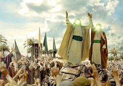 آیا امام علی(ع) به کتمان کنندگان ماجرای غدیر نفرین کرده است؟