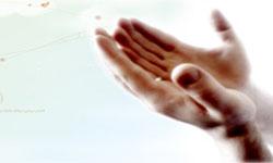 نماز ماه ذیالقعده بهانه ای برای بارش رحمت الهی
