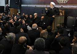 حرام ها اوضاع بدن، فکر، خانواده و جامعه را از هم میپاشد