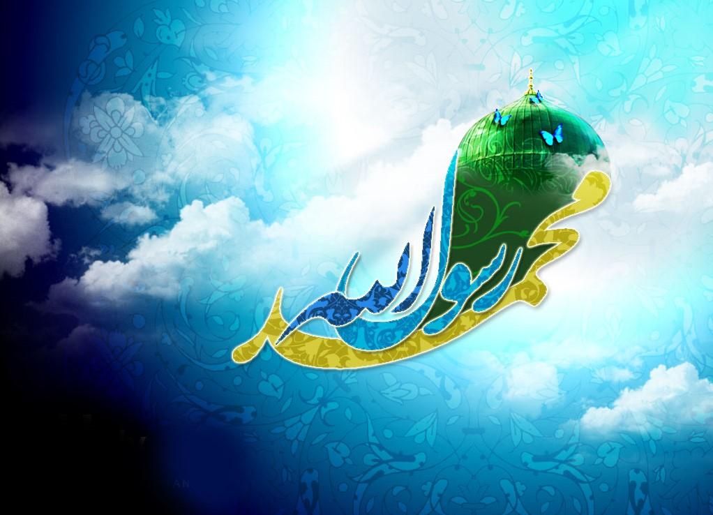 رفتار زیبای رسول الله (ص) در برابر جوان بدکار چه بود؟