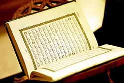 اقتضائات زبان عربی به معنای مردانه بودن زبان قرآن نیست