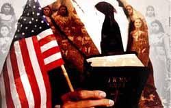 اعزام گروههای تبشیری، نقطه شروع نفوذ آمریکا در ایران